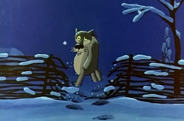 Жил-был пёс (1982)