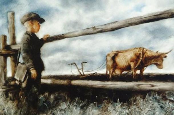 Корова (1989)