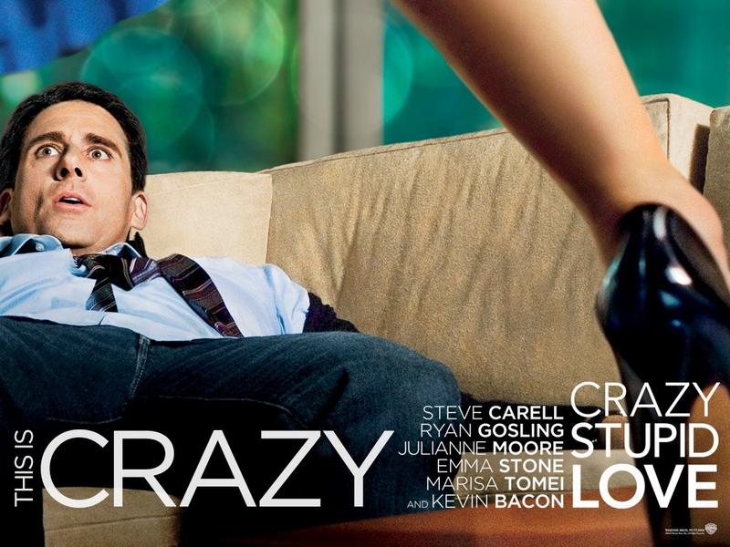 Эта дурацкая любовь (Crazy, Stupid, Love)