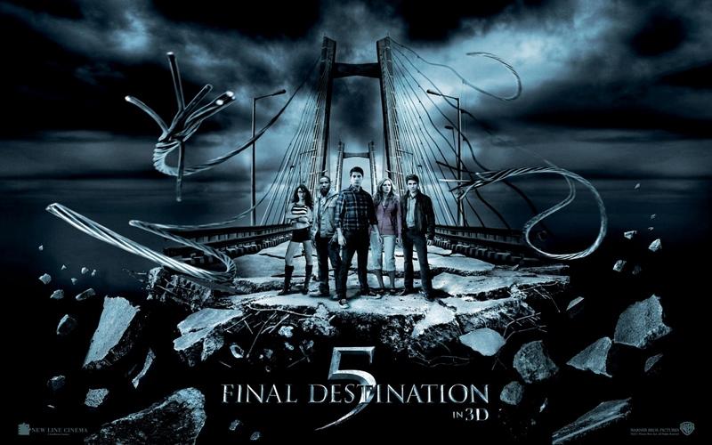 Пункт назначения 5 (Final Destination 5)