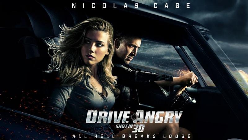 Сумасшедшая езда (Drive Angry)