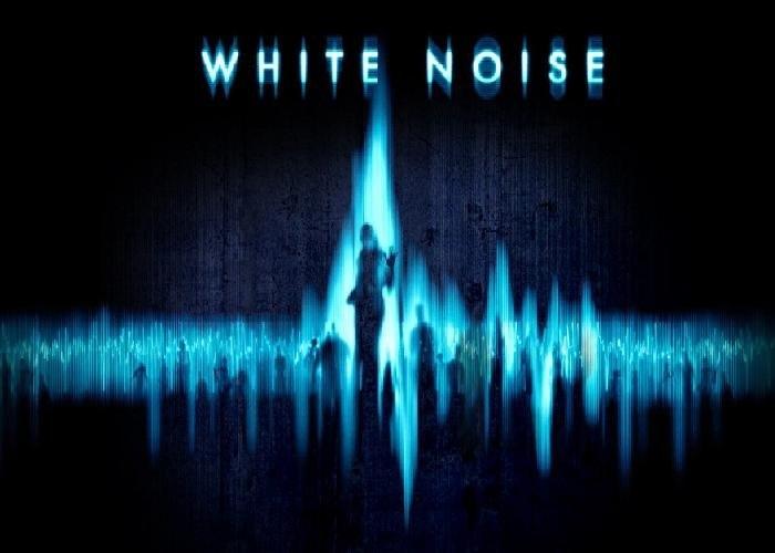 Белый шум (White Noise)