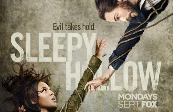 Сонная лощина (Sleepy Hollow)