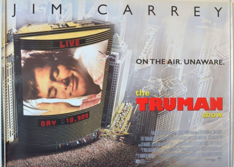 Шоу Трумана (The Truman Show)