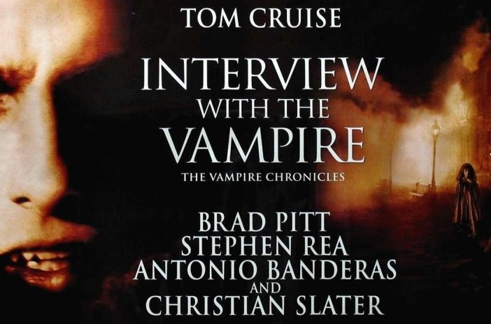 Интервью с вампиром (Interview with the Vampire: The Vampire Chronicles)