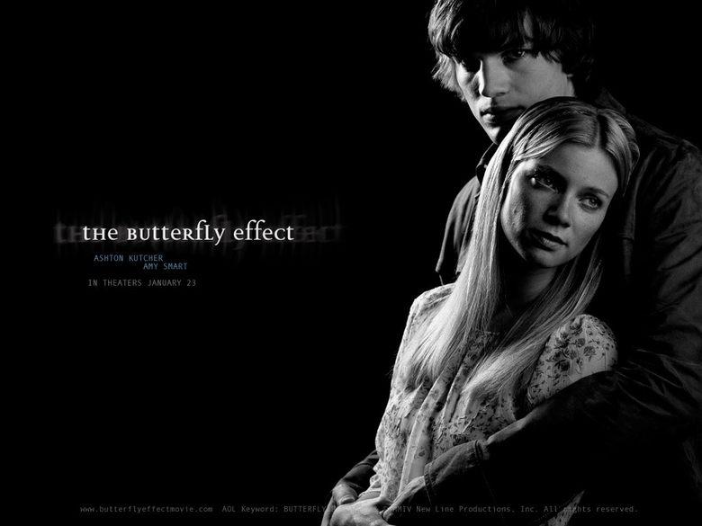 Эффект бабочки (The Butterfly Effect)