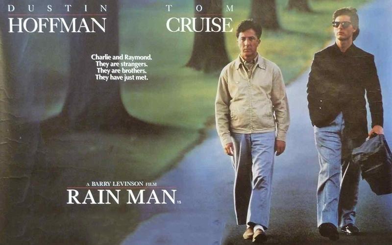 Человек дождя (Rain Man)