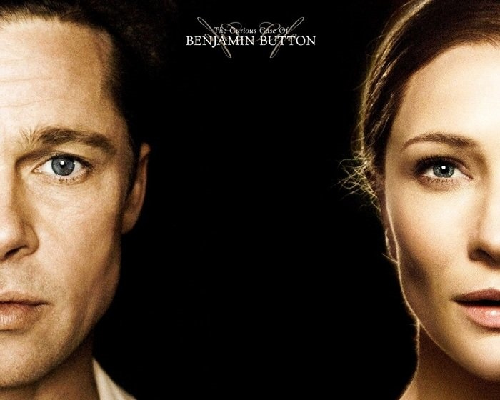 Загадочная история Бенджамина Баттона (The Curious Case of Benjamin Button)